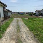 【売地】大村市富の原2丁目